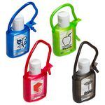Custom Cool Clip Hand Sanitizer