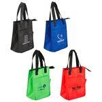 Custom Lightning Sack Insulated Lunch Bag