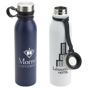 Tijuana 23 oz Vacuum Insulated Stainless Steel Bottle