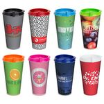 Custom 16 Oz. BROADWAY Tumbler