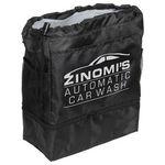 Custom Catch All Car Caddy Bag
