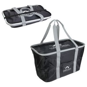 Venture Collapsible Cooler Bag