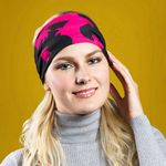 Custom Huggle Head Wrap