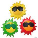 Custom Cool Sun