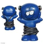 Custom Little Buddy Earbud Gift Set