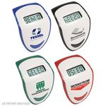 Custom Step Hero Pedometer