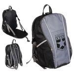 Custom Eastlake Backpack with Seat Cushion