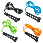 Custom Quick-Speed Jump Rope