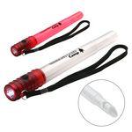 Custom Emergency LED Glow Whistle