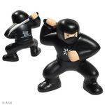 Custom Ninja Stress Reliever
