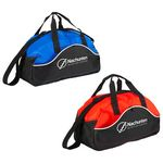 Custom Quick Kick Duffel Bag