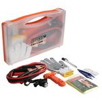Custom Crossroad Emergency Road Kit
