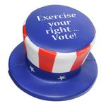 Custom Uncle Sam Hat Stress Reliever