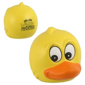 Duck Funny Face Stress Reliever