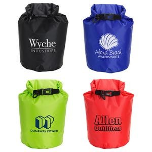 5-Liter Waterproof Gear Bag