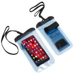 Custom Touch-Thru Waterproof Phone Pouch