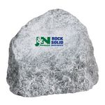 Custom Granite Rock