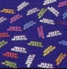 Custom Happy New Year Confetti