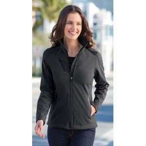 Port Authority� Ladies Welded Soft Shell Jackets