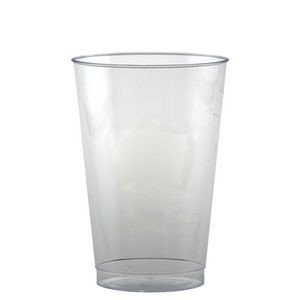 14 Oz. Clear Rigid Disposable Plastic Tumbler