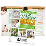 Custom Reaching Wellness Goals Handbook