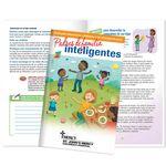 Custom Smart Parenting Journal (Spanish Version)