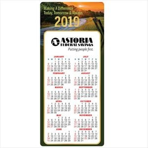 Making A Difference Today, Tomorrow & Always 2020 E-Z 2 Stick Calendar - Personalization Available