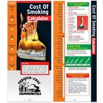 Custom Cost Of Smoking Calculator Slideguide Brochure (English Version)
