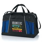 Custom Volunteers Northport Duffel Bag