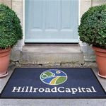 Custom High Traffic Welcome Mat (4' X 6')