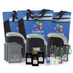 Custom 30-Gift Raffle Pack