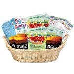 Custom Stress Management Basket