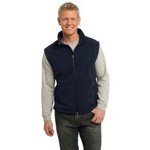 Port Authority® Men's Value Fleece Vest
