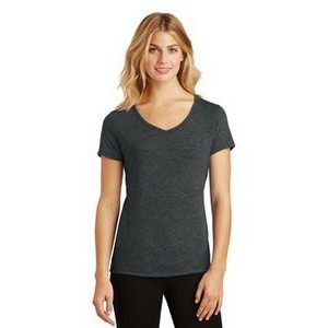 District® Women's Perfect Tri® V-Neck Tee Shirt