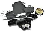 Custom Daiwa Mini Cast System With Ultra Light Spincast Reel