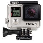 Custom GoPro HER04 Black Edition Camera
