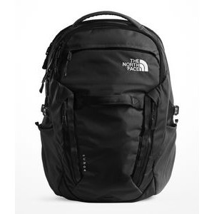 The North Face Surge Backpack - TNF Black