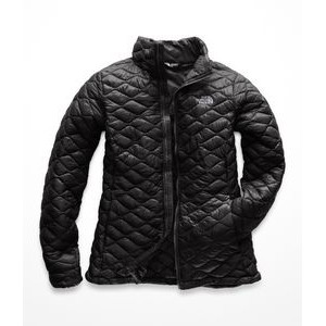 The North Face Women's ThermoBall™ Jacket - TNF Black (XS-XXL)