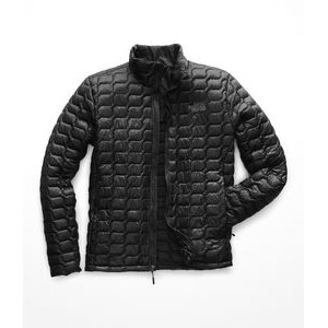 The North Face Men's ThermoBall™ Jacket - TNF Black (3XL)