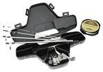 Custom Daiwa Mini Spin System W/Ultra-light Spinning Reel & Graphite Composite Rod