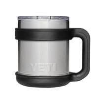 YETI® Rambler 10oz Lowball with Handle