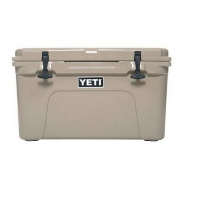 YETI® Tundra® 45 - Tan Cooler