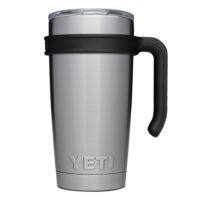 YETI® Rambler 20oz Tumbler with Handle