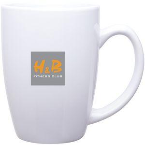 14 Oz Contour Mug