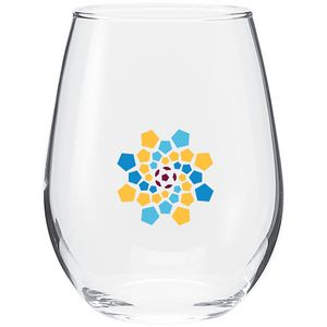 12 Oz Vina Stemless Wine Taster