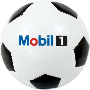 Large Panel Official Size Soccer Ball