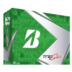 Bridgestone Treo Soft Golf Ball