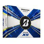 Custom Bridgestone B330RXS Golf Ball