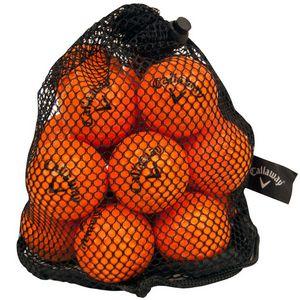 Custom Callaway HX Practice Golf Balls - 9 Pack