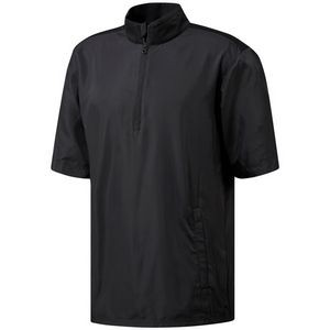 Adidas Essentials Short Sleeve Wind Jacket